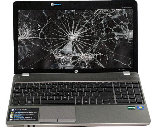 Laptop Screen Repair – The Gadget Guys
